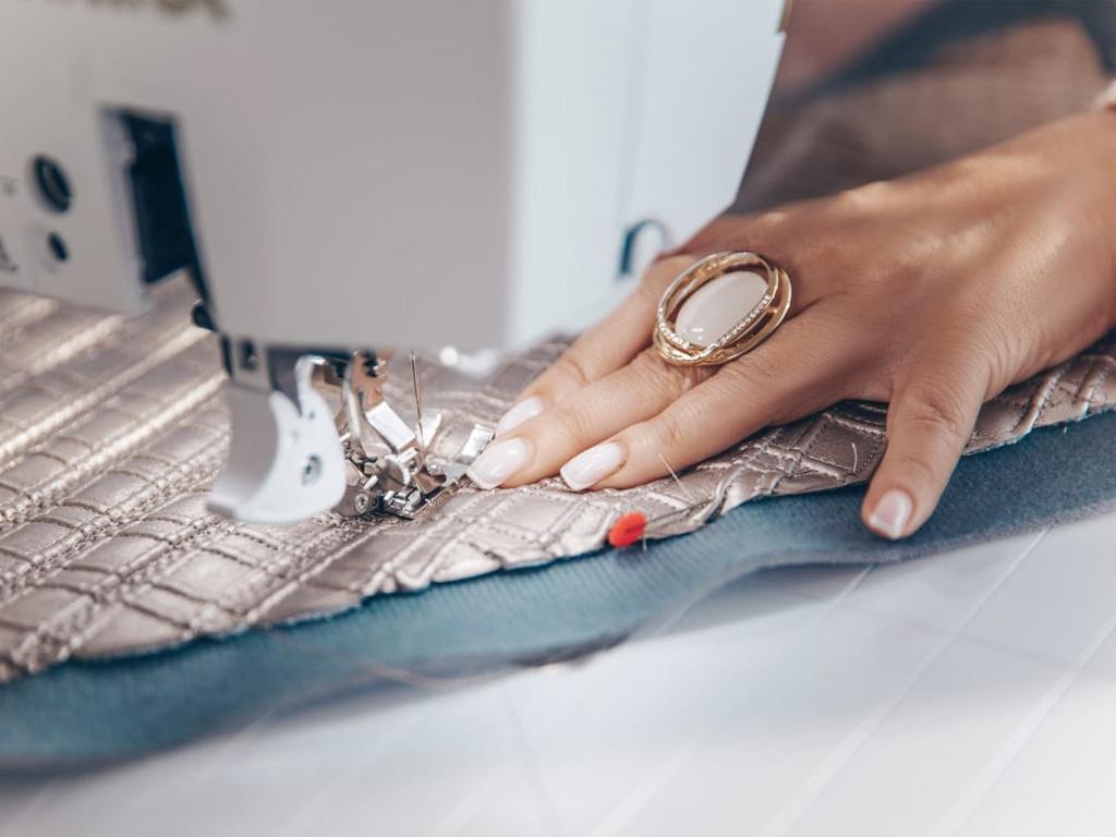 Наполнители и клеевые для создания сумочки